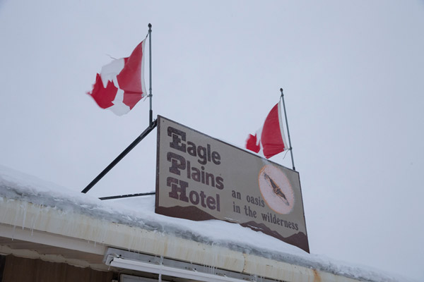 Eagels Plains / Kanada  (Quelle: mid Eagels Plains / Kanada )