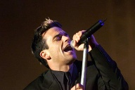 Robbie Williams (Quelle: imago/Bernd Müller)