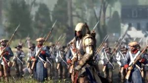 UbiSoft bestätigt 'Assassin's Creed 4' (Screenshot: ZoomIn)