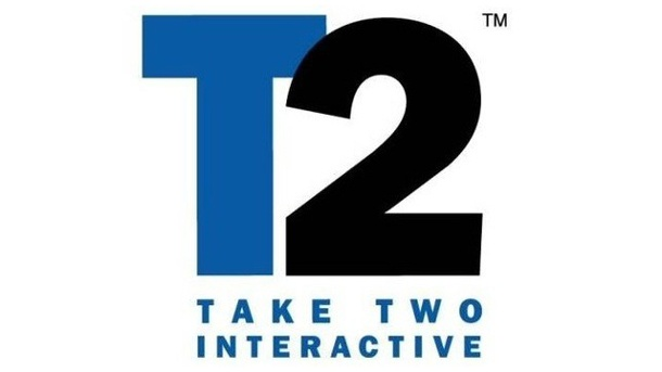 Take Two kauft WWE-Lizenz. Publisher Take Two (Quelle: Take Two)