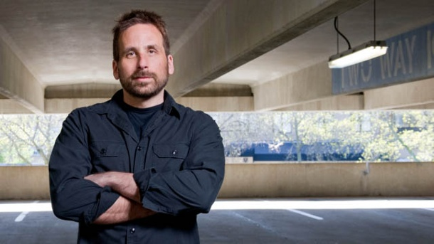 """Bioshock""-Studio Irrational Games stillgelegt: Ken Levine zieht Stecker. Ex-Irrational Games Creative Director Ken Levine (Quelle: Irrational Games / Richard Löwenstein)"