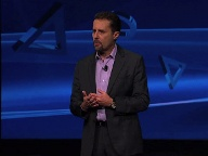 PS4-Präsentation von Sony im Manhattan Center in New York (Quelle: Sony)