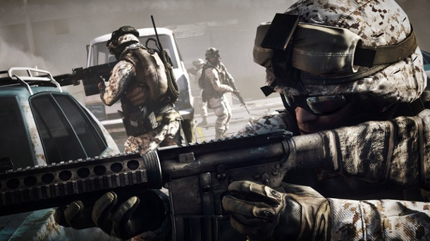 "Battlefield 3: ""End Game""-DLC bekommt Release-Termin. Battlefield 3 (Quelle: Electronic Arts)"