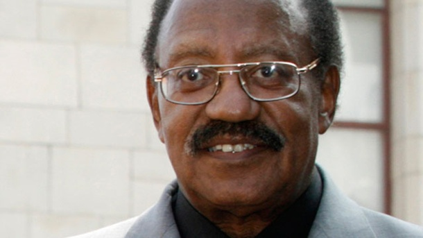 Bobby Rogers von The Miracles ist gestorben. Bobby Rogers ist im Alter von 73 Jahren gestorben.  (Quelle: Reuters)