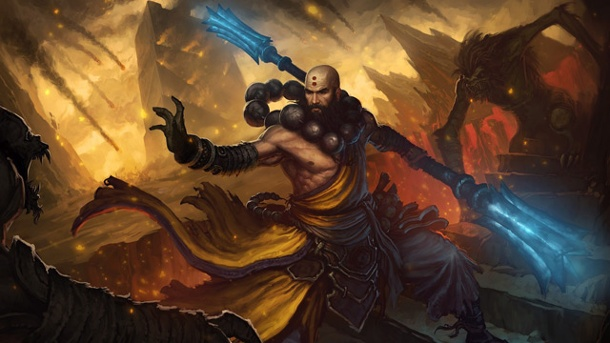 Diablo 3: Blizzard Entertainment beendet die Gold-Krise. Diablo 3 (Quelle: Blizzard)