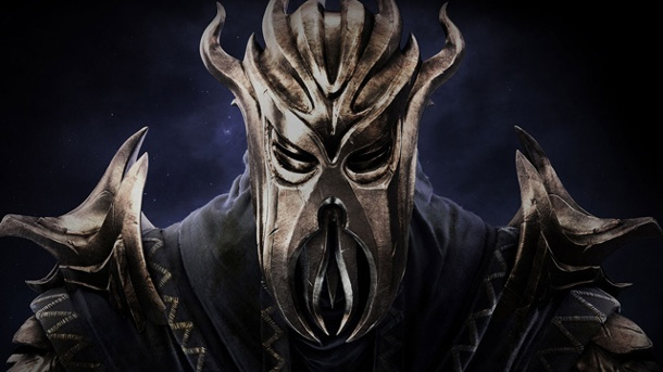 "Skyrim: DLC ""Dragonborn"" via Trailer angekündigt. The Elder Scrolls 5: Skyrim Artwork (Quelle: Bethesda)"