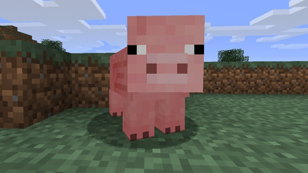 Minecraft: PC-Version knackt-25-Millionen-Marke. Minecraft (Quelle: Mojang)