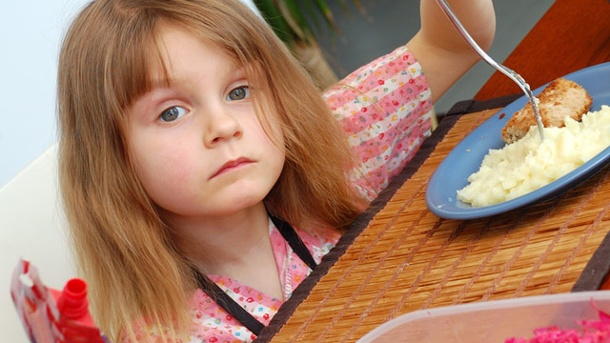Hidden Hunger: Auch in Deutschland ein Problem. Hidden Hunger: Auch in Deutschland leiden Kinder unter dem verborgenem Hunger. (Quelle: Thinkstock by Getty-Images)