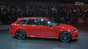 Die Highlights vom Genfer Autosalon 2013 (Screenshot: United Pictures)