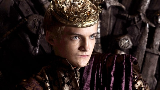 "Game of Thrones 2. Staffel bei RTL2 . Jack Gleeson spielt in ""Game of Thrones"" mit. (Quelle: RTL II)"