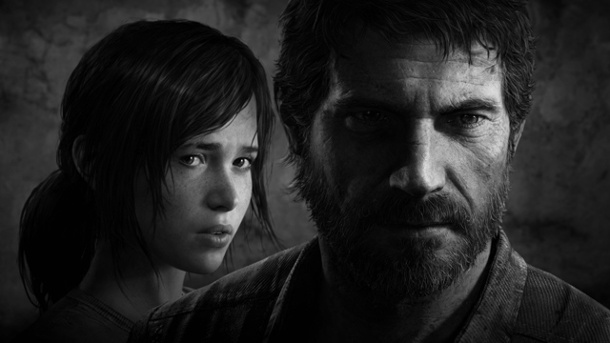 The Last of Us: Preview des PS3-Endzeitgames von Naughty Dog. The Last of Us (Quelle: Sony)