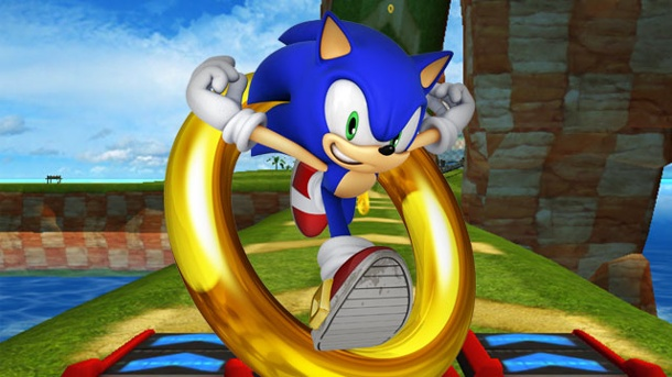 Sonic Dash: Test des Endless Runners für iPhone, iPad und iPod touch. Sonic Dash - Endless Runner für iPhone und iPad (Quelle: Sega)