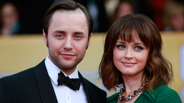 vincent kartheiser and alexis bledel bledel amp vincent kartheiser gilmore heiratet 11164