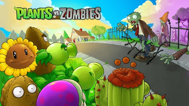 Plants vs. Zombies 2 kommt im Sommer. Plants vs. Zombies (Quelle: Popcap)