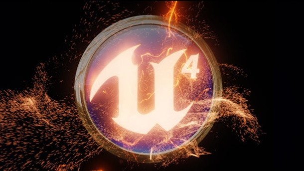 Neues Unreal Tournament kommt als Gratis-Shooter. Unreal Engine 4 (Quelle: Epic Games)