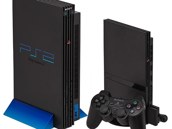 Reportage Good Bye, PS2 (Quelle: Sony)