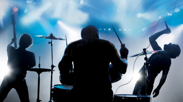 Rock Band 4: Harmonix will Online-Multiplayer-Modus einbauen. Rock Band (Quelle: Harmonix Music Systems)