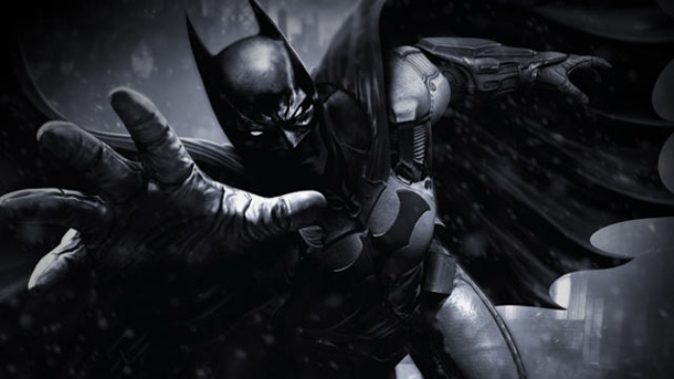 """Batman: Arkham Origins"": Trailer stimmt fünf Minuten auf Batman ein. Batman: Arkham Origins (Quelle: Warner Bros.)"