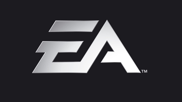 Electronic Arts zweifelt an reinem Download-Vertrieb auf Konsolen. Electronic Arts-Logo (Quelle: Electronic Arts)