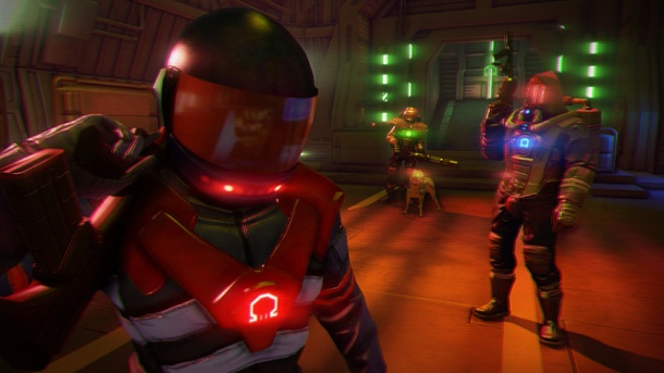 Far Cry 3: Blood Dragon - Eine gnadenlose Trash-Attacke. Far Cry 3: Blood Dragon von Ubisoft für PC, PS3 und Xbox 360 (Quelle: Ubisoft)