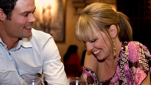 Reife Dating-Solihull