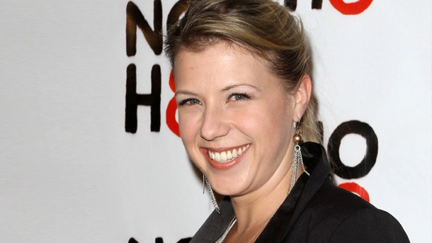 "Was wurde aus den ""Full House""-Girls?. Ex-""Full House""-Star Jodie Sweetin hat geheiratet. (Quelle: WENN)"