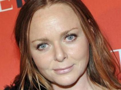 "Stella McCartney in der Jury von ""Designer for Tomorrow"". Stella McCartney"