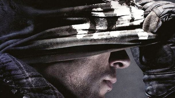 Call of Duty: Ghosts (Quelle: Activision)