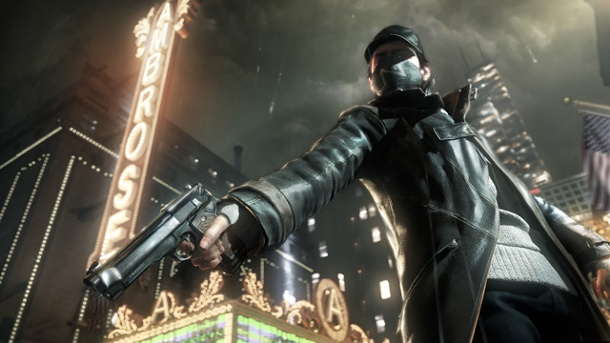 Kommt Watch Dogs 2 ohne Premieren-Held Aiden Pearce?. Im ersten Watch Dogs-Action-Adventure steht der Hacker Aidan Pearce im Mittelpunkt. (Quelle: Ubisoft)