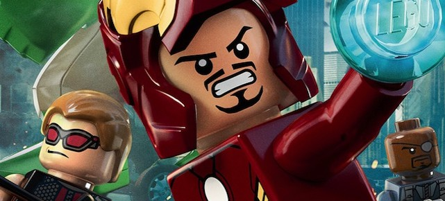 Lego Marvel Super Heroes Action-Adventure von WArner Bros für PC, PS3, Xbox 360, Wii U, PS Vita (Quelle: Warner Bros. Interactive Entertainment)