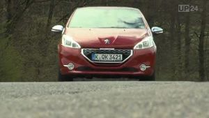 Vorstellung: Peugeot 208 GTI (Screenshot: United Pictures)