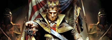 Assassin's Creed 3: Die Tyrannei von König George Washington DLC (Quelle: Ubisoft)