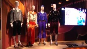 ABBA-Museum in Stockholm eröffnet (Screenshot: Zoomin)