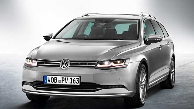 vw passat hybridantrieb aus dem golf gte f r die neue mittelklasse. Black Bedroom Furniture Sets. Home Design Ideas