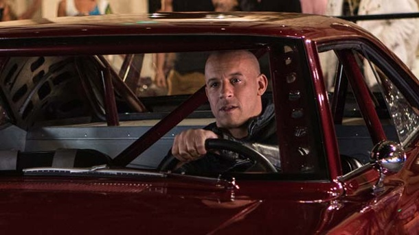 """Fast & Furious 6"": exklusiver ""Look Inside"". ""Fast & Furious 6"": neuer Trailer und Exklusiver ""Look Inside"" (Quelle: Universal)"