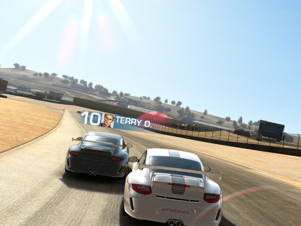 10 Top-Rennspiele für iOS und Android: Real Racing 3 (Quelle: Electronic Arts)