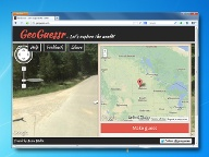 GeoGuessr (Quelle: Screenshot: Google)