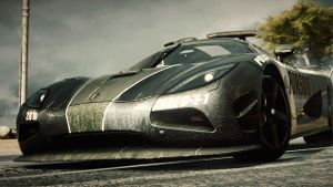 Need for Speed: Rivals Rennspiel für PC, PS3, PS4, Xbox 360 und Xbox One (Quelle: Electronic Arts)