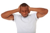Stress kann Tinnitus hervorrufen (Quelle: Thinkstock by Getty-Images)