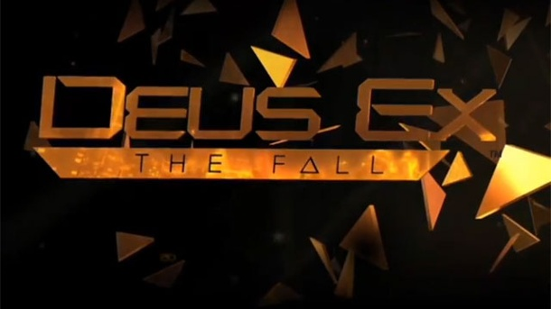 Deus Ex: The Fall: Release-Termin bekannt. Deus Ex: The Fall - neues Actionspiel von Square Enix (Quelle: Square Enix)