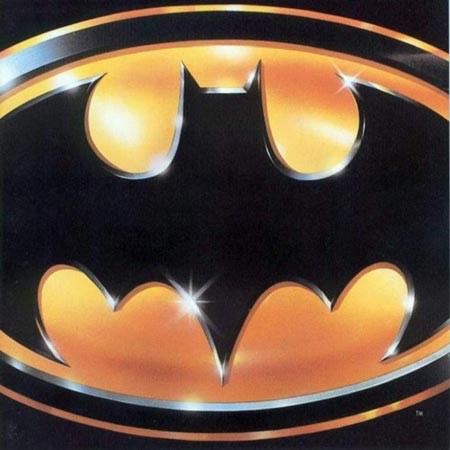 "Soundtracks der 1980er Jahre: ""Batman"" (Quelle: Label)"