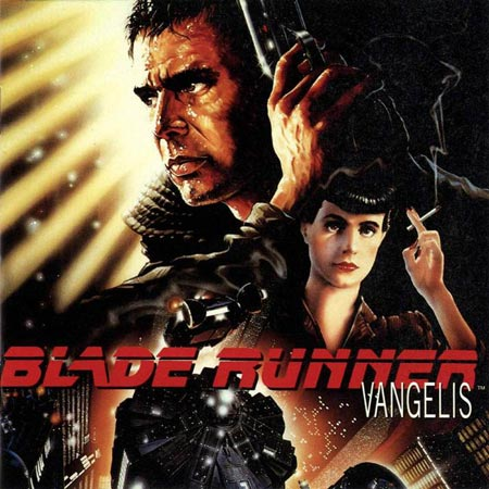"Soundtracks der 1980er Jahre: ""Blade Runner"" (Quelle: Label)"