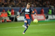 David Beckham, Fußball, Paris St. Germain (35,6  Millionen Euro) (Quelle: imago/PanoramiC)