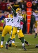 Platz 6: Aaron Rodgers, American Football, Green Bay Packers (37 Millionen Euro) (Quelle: imago/ZUMA Press)