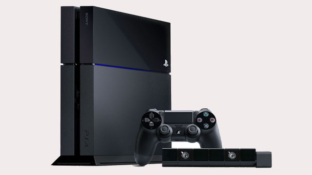 ps4 microsoft m chte skype auf sony playstation 4 bringen. Black Bedroom Furniture Sets. Home Design Ideas