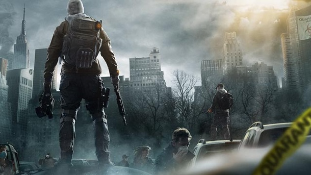 "Tom Clancy's The Division: Ubisoft stellt das ""Letzte Gefecht"" vor. Tom Clancy's The Division (Quelle: Ubisoft)"
