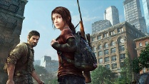 The Last of Us Action-Adventure von Sony für PS3 (Quelle: Sony)