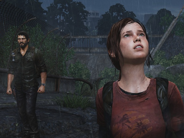 The Last of Us Action-Adventure von Naughty Dog für PS3 (Quelle: Sony)