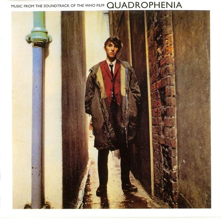 "Soundtracks der 1970er Jahre: ""Quadrophenia"" (Quelle: Label)"