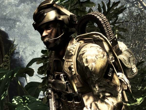 Call of Duty: Ghosts Ego-Shooter von Activision für PC, PS3, PS4, Xbox 360 und Xbox One (Quelle: Activision)